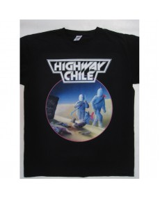 Highway Chile - Storybook Heroes T-shirt